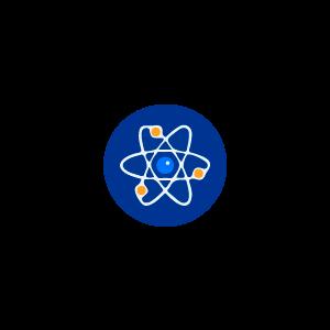 icona della cristallizzazione della conoscenza