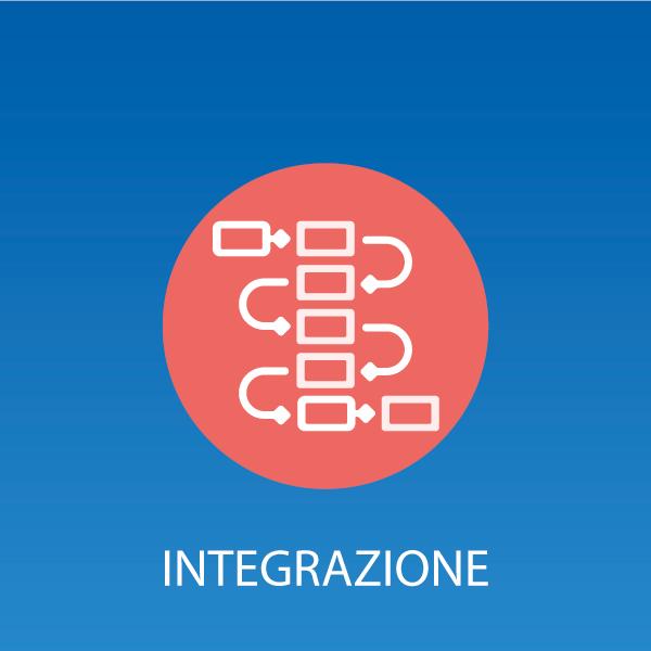 immagine della fase di integrazione ppai